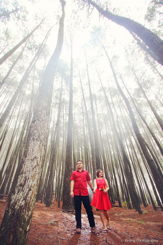 Prewedding Yogyakarta Semarang Jakarta Bli