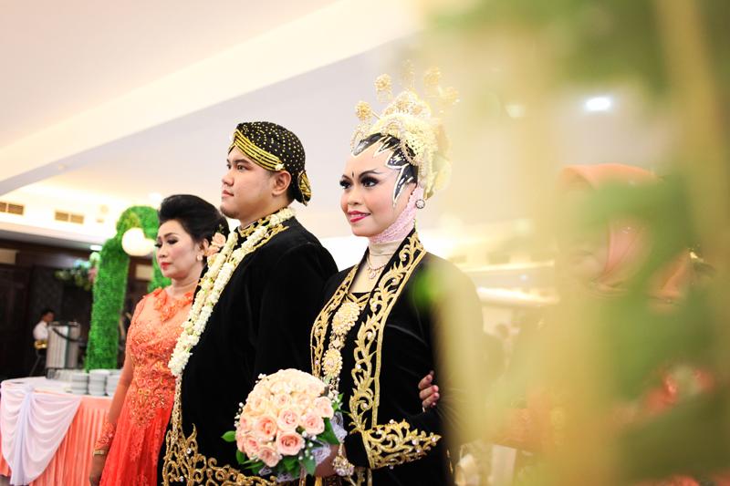Wedding Yogyakarta Semarang Solo Bali