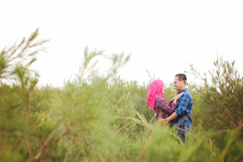 Prewedding Yogyakarta Solo Semarang Bali Lombok