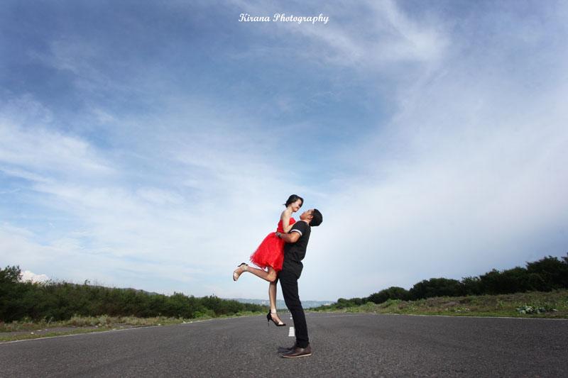 Prewedding Yogyakarta ~ Stevy&Vandy