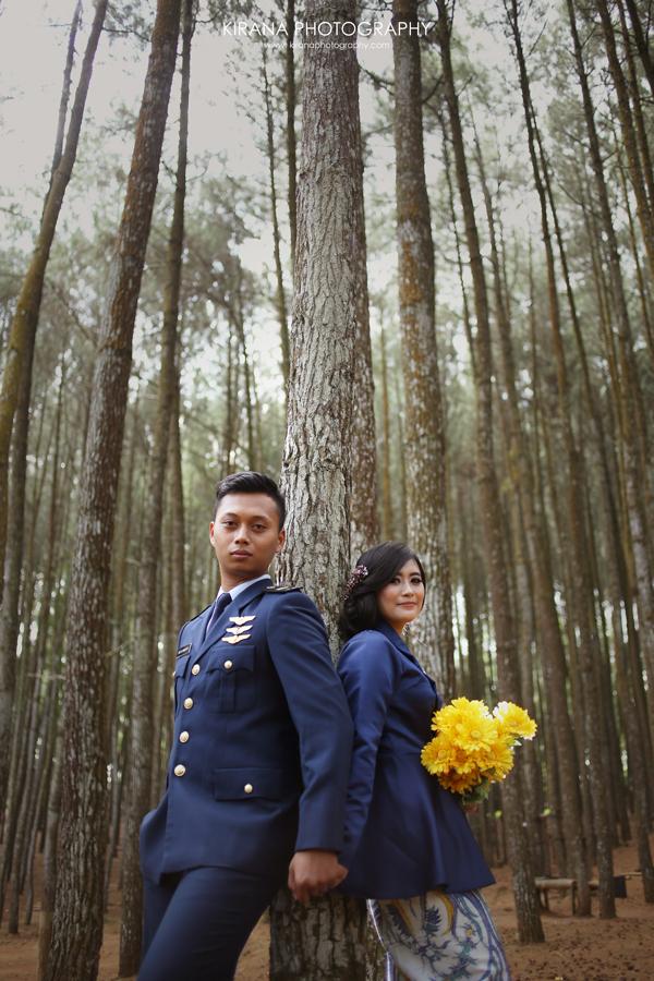 Prewedding Yogyakarta Semarang Solo Bali Lombok