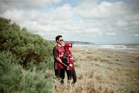 Prewedding Yogyakarta Solo Semarang Bali~Friska&Widhi #3