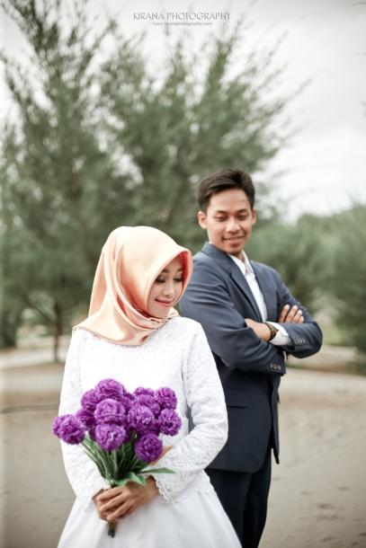 Prewedding Yogyakarta Solo Semarang Bali~Friska&Widhi #6