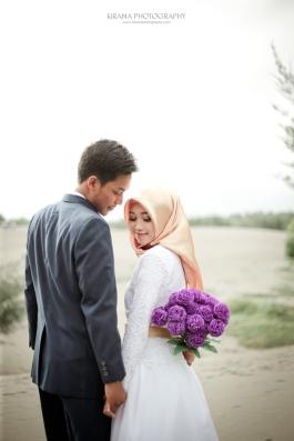 Prewedding Yogyakarta Solo Semarang Bali~Friska&Widhi #8