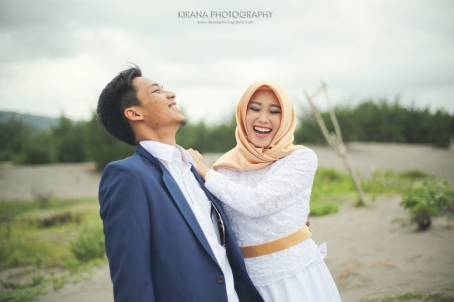 Prewedding Yogyakarta Solo Semarang Bali~Friska&Widhi #9