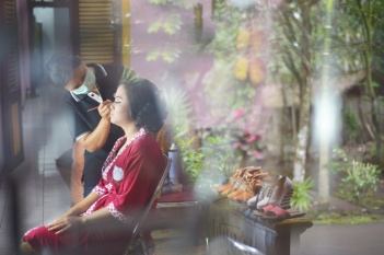 Wedding Prewedding Yogyakarta Solo Semarang~Dian&Dita #1