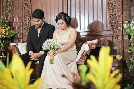 Wedding Prewedding Yogyakarta Solo Semarang