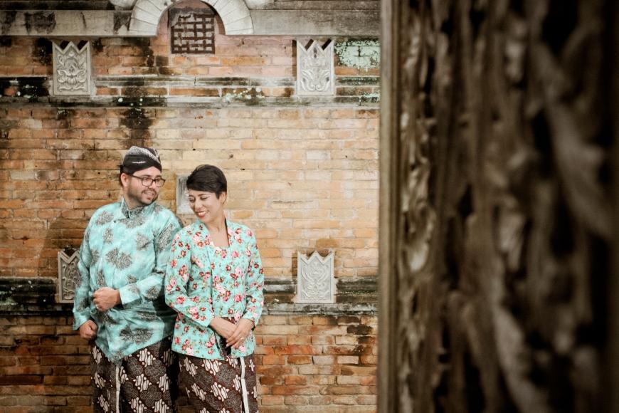 Prewedding Yogyakarta~ Shaz & Josh #11
