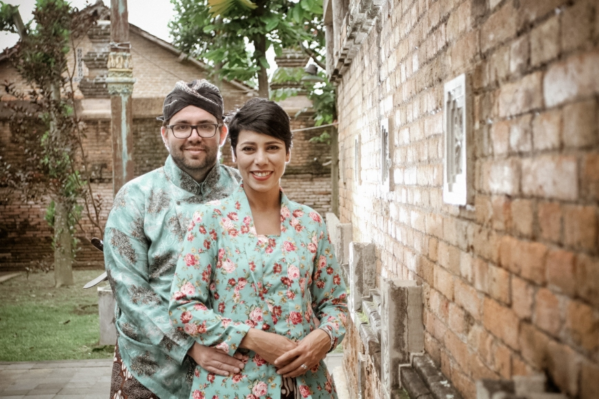 Prewedding Yogyakarta~ Shaz & Josh #12