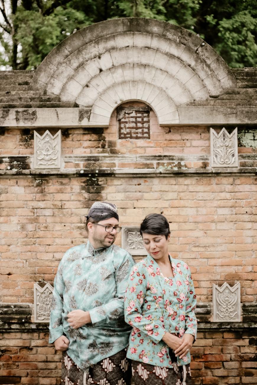 Prewedding Yogyakarta~ Shaz & Josh #13