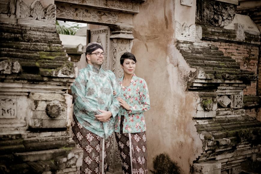 Prewedding Yogyakarta~ Shaz & Josh #8