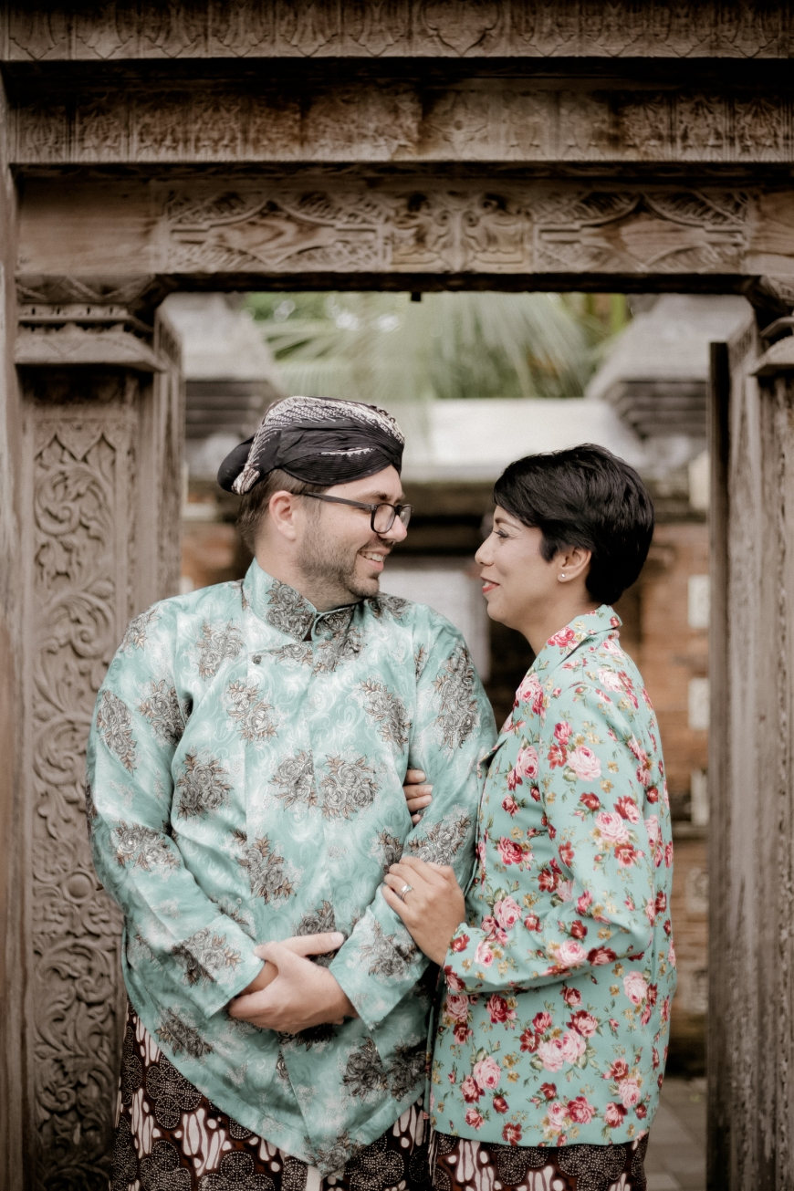 Prewedding Yogyakarta~ Shaz & Josh #9