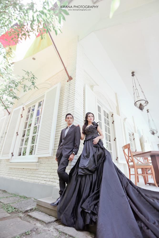 Prewedding Yogyakarta Solo Semarang Purwokerto Malang ~ Sari & Dito #2