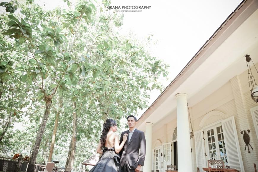 Prewedding Yogyakarta Solo Semarang Purwokerto Malang ~ Sari & Dito #3