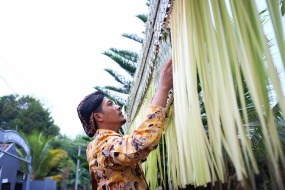 Wedding Yogyakarta ~ Ita & Rizky #2