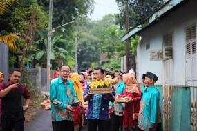 Wedding Yogyakarta ~ Ita & Rizky #3.