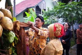 Wedding Yogyakarta ~ Ita & Rizky #3
