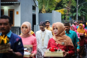 Wedding Yogyakarta ~ Ita & Rizky #3a
