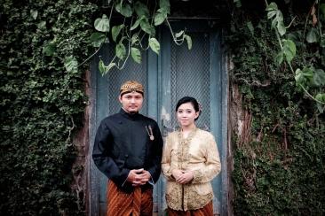 Prewedding Yogyakarta Solo Semarang ~ Anisa & Labib #1
