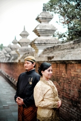 Prewedding Yogyakarta Solo Semarang ~ Anisa & Labib #2