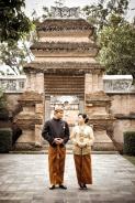Prewedding Yogyakarta Solo Semarang ~ Anisa & Labib #3