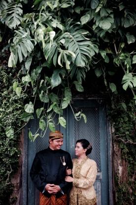 Prewedding Yogyakarta Solo Semarang ~ Anisa & Labib #5