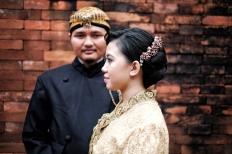 Prewedding Yogyakarta Solo Semarang ~ Anisa & Labib #7