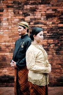 Prewedding Yogyakarta Solo Semarang ~ Anisa & Labib #8