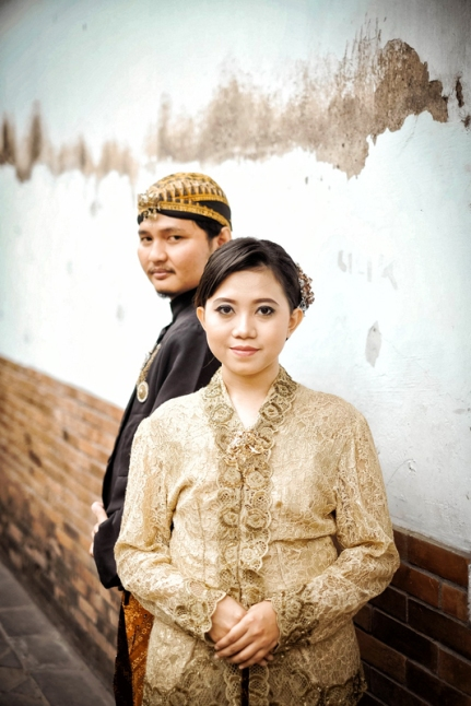 Prewedding Yogyakarta Solo Semarang ~ Anisa & Labib #9