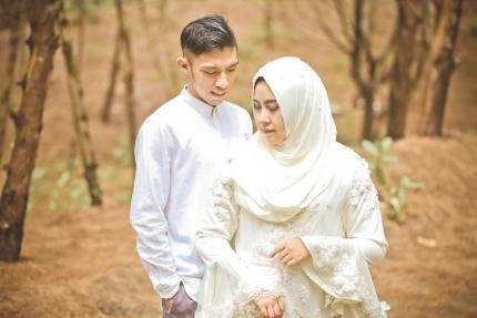 Prewedding Yogyakarta Solo Semarang ~ Hengki & Ika #1