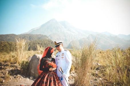 Prewedding Yogyakarta Solo Semarang ~ Wulan & Lilik