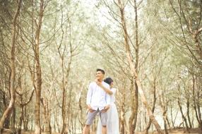 Prewedding Yogyakarta Solo Semarang ~ Widya & Yodi #10