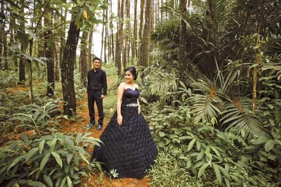 Prewedding Yogyakarta Solo Semarang ~ Widya & Yodi #3