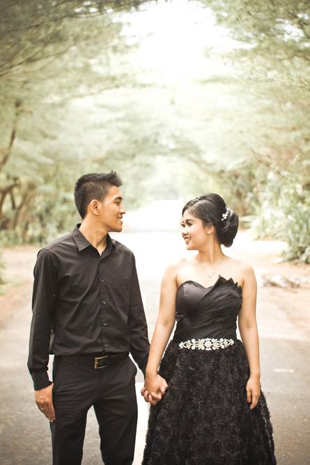 Prewedding Yogyakarta Solo Semarang ~ Widya & Yodi #6