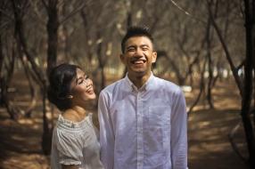 Prewedding Yogyakarta Solo Semarang ~ Widya & Yodi #9