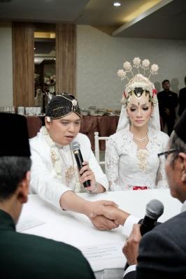 Wedding Yogyakarta Solo Semarang ~ Fitri & Bayu #10