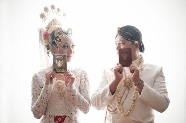 Wedding Yogyakarta Solo Semarang ~ Fitri & Bayu #11