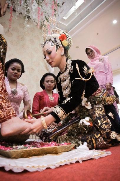 Wedding Yogyakarta Solo Semarang ~ Fitri & Bayu #15