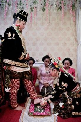 Wedding Yogyakarta Solo Semarang ~ Fitri & Bayu #16