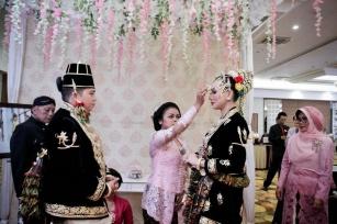 Wedding Yogyakarta Solo Semarang ~ Fitri & Bayu #17