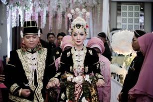 Wedding Yogyakarta Solo Semarang ~ Fitri & Bayu #18