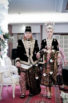 Wedding Yogyakarta Solo Semarang ~ Fitri & Bayu #18b