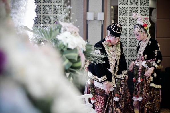 Wedding Yogyakarta Solo Semarang ~ Fitri & Bayu #19