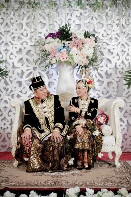 Wedding Yogyakarta Solo Semarang ~ Fitri & Bayu #20