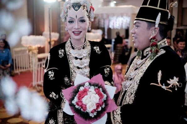Wedding Yogyakarta Solo Semarang ~ Fitri & Bayu #21