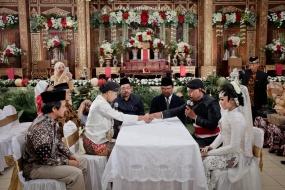 Wedding Yogyakarta ~ Ria & Irfan #13