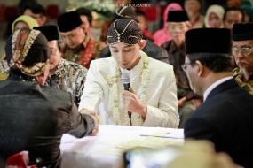 Wedding Yogyakarta ~ Ria & Irfan #14