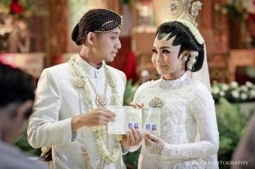 Wedding Yogyakarta ~ Ria & Irfan #15
