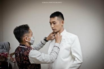 Wedding Yogyakarta ~ Ria & Irfan #2