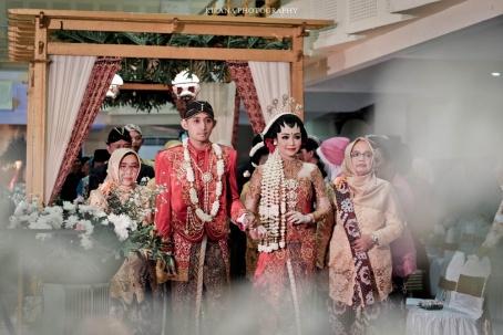Wedding Yogyakarta ~ Ria & Irfan #25